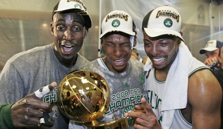 Tres momentos en la NBA. Cuando todos los pronósticos fallaron.