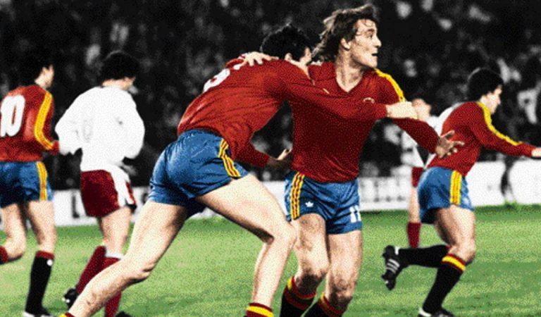 Una remontada para dominarlas a todas. El 12-1 de España a Malta.