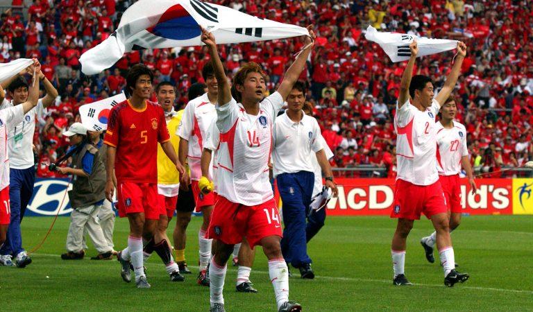 Estos partidos no fueron en el Maracaná. Pero reventaron todos los pronósticos del Mundial.