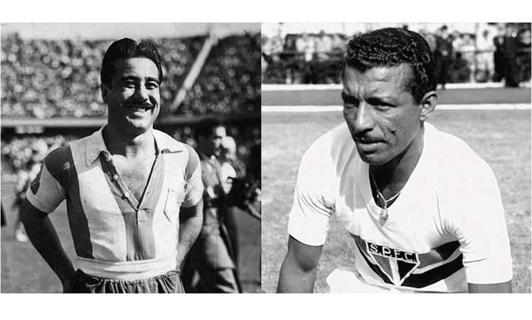 Goleadores históricos Copa América