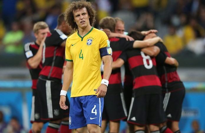 Tres victorias contra todo pronóstico en los mundiales de fútbol