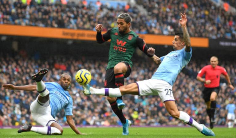 Pronósticos deportivos de la premier: Aston Villa vs Manchester City