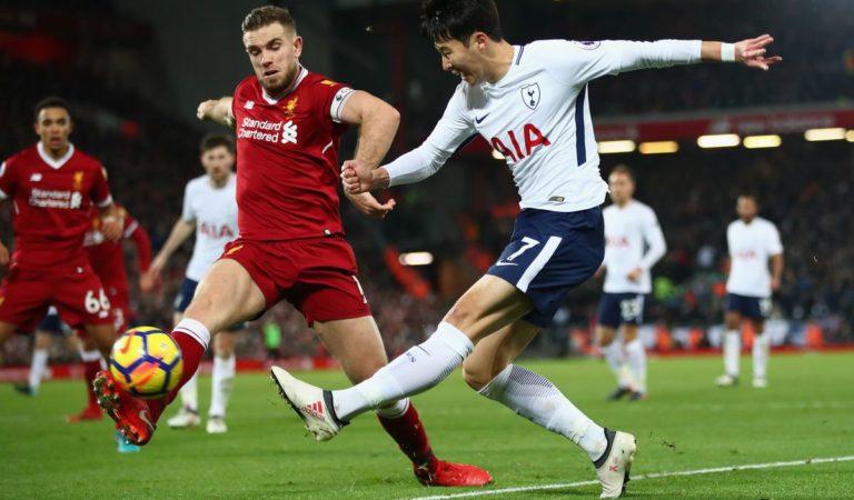 El Liverpool busca seguir su racha invicta en la premier league
