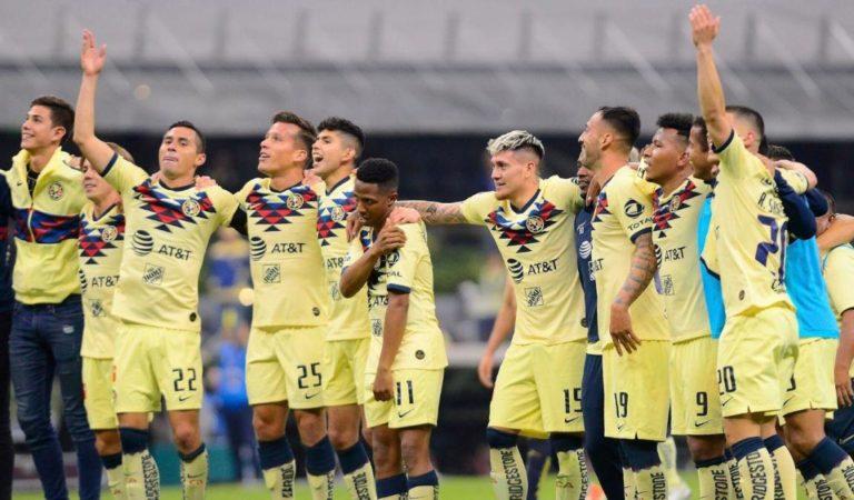 El América que arrancó con buen pie en la liga mx visita a un peligroso Tijuana