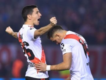 River Plate vs Central Córdoba