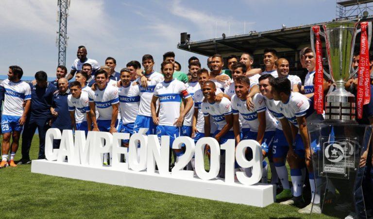 Vuelve la acción de la Primera División del fútbol chileno, y aquí están los mejores partidos de la primera fecha
