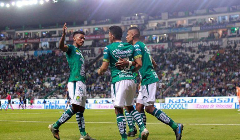 El Santos Laguna enfrenta al León en la segunda fecha de la Liga MX