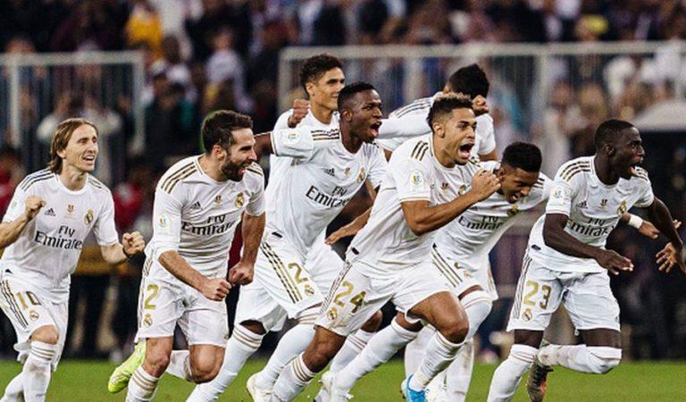 Real Madrid vs Sevilla duelo de alto voltaje en la liga española hoy