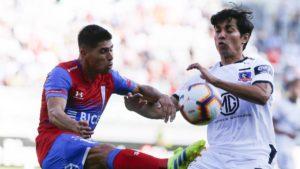 Colo – Colo vs U. Católica