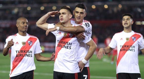 Unión vs River Plate