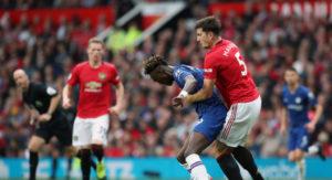 Chelsea vs Manchester