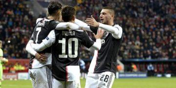 Juventus vs Brescia