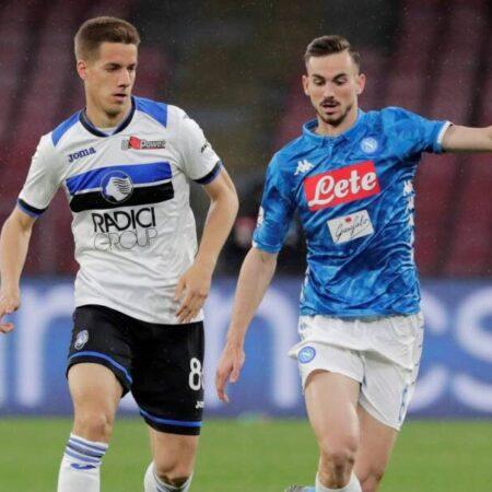 Pronósticos Serie A   Napoli vs Atalanta Previa Pronóstico y Cuotas