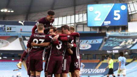 Premier League hoy | Leicester City vs Aston Villa