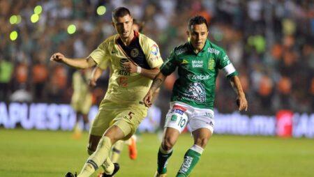 Liga MX   León vs América Previa, Pronósticos y Cuotas
