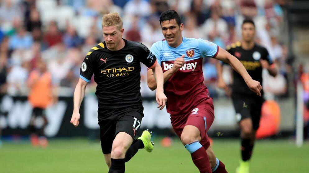 Premier League Pronósticos | West Ham vs Manchester City