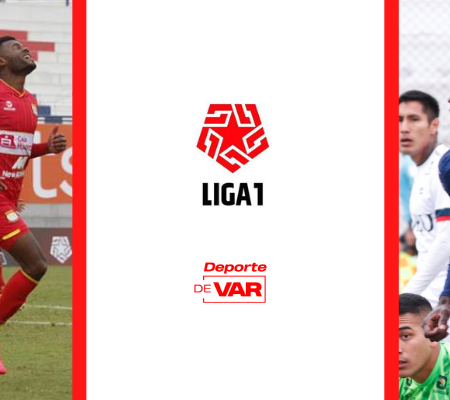 Liga Peruana: Pronóstico Sport Huancayo vs César Vallejo