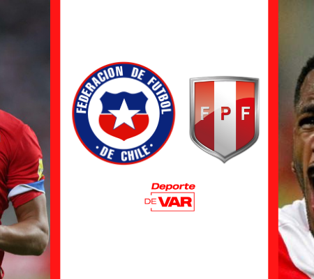 Clásico del Pacífico | Chile vs Perú: Previa, Pronóstico y Cuotas
