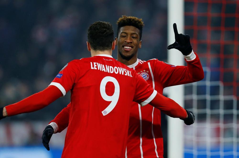 apuestas deportivas Bayern Múnich vs Salzburgo