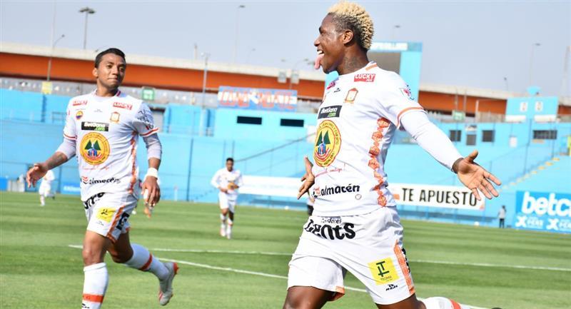 apostar a liga peruana