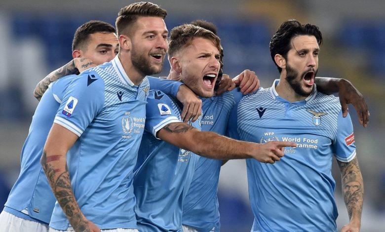 Apuestas deportivas Lazio