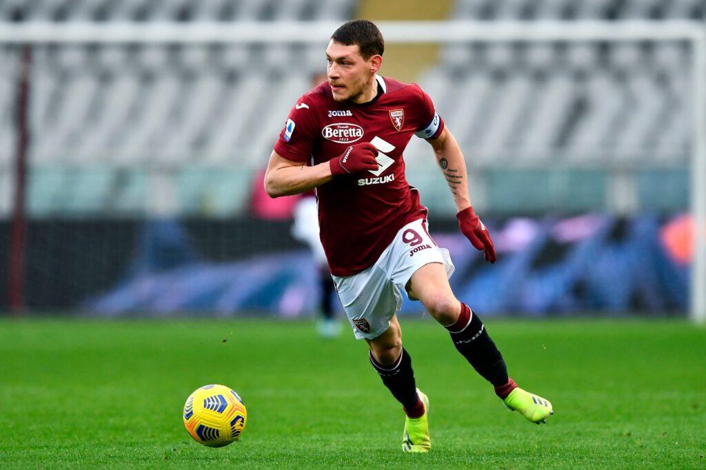 Jugador del Torino