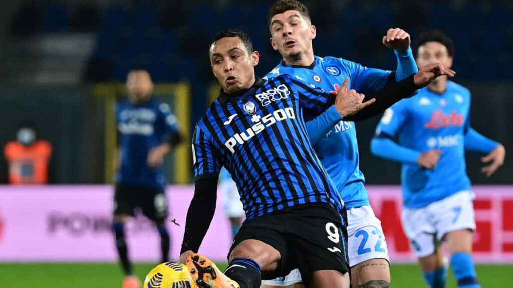 Pronósticos Deportivos Atalanta vs Napoli