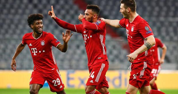 Apuestas deportivas Bayern Múnich