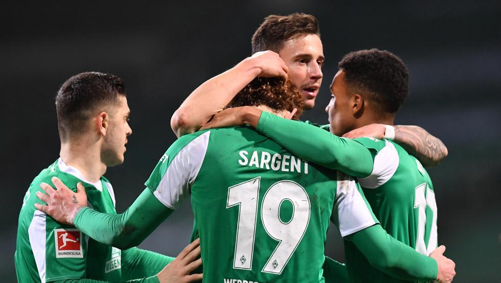 apostar Werder Bremen