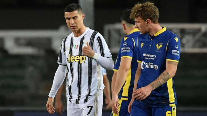 Apuestas deportivas Juventus
