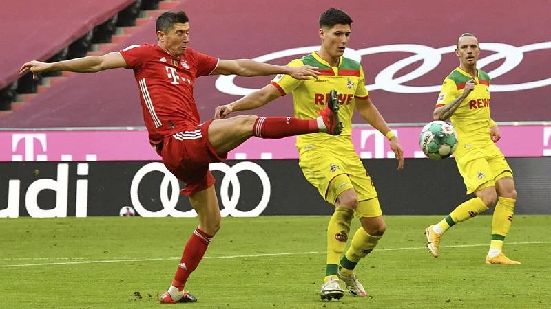 Apostar a Bayern vs Dortmund - Imagen de Bayern vs Colonia
