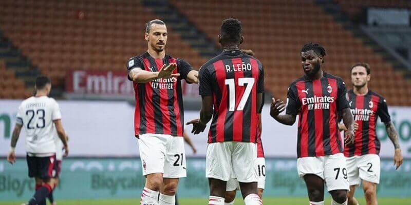 Apostar en Serie A
