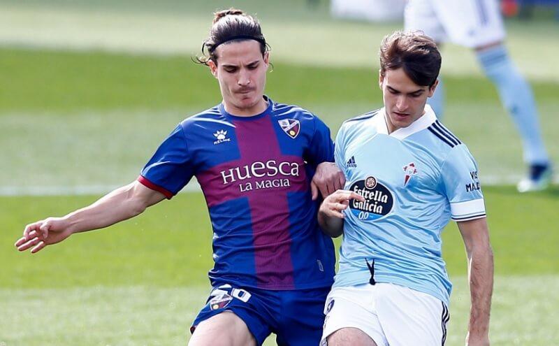 Pronósticos deportivos en Huesca vs. Celta de Vigo