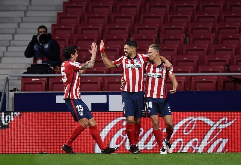 Pronósticos deportivos Getafe vs Atl. Madrid