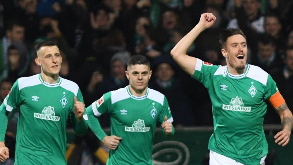 Apostar por Werder Bremen