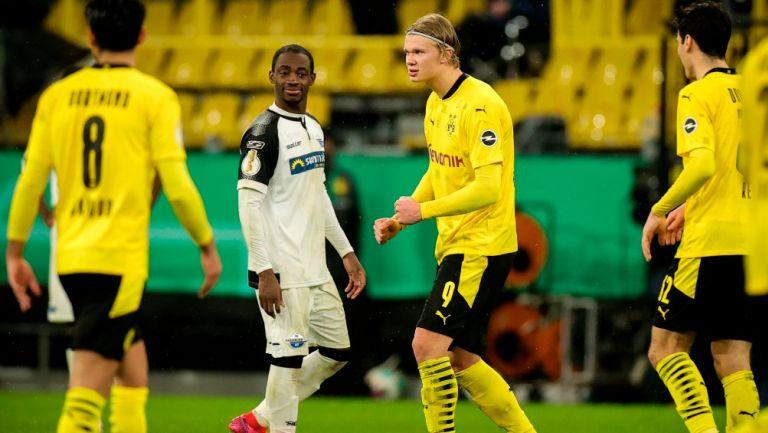 Apuestas deportivas Dortmund