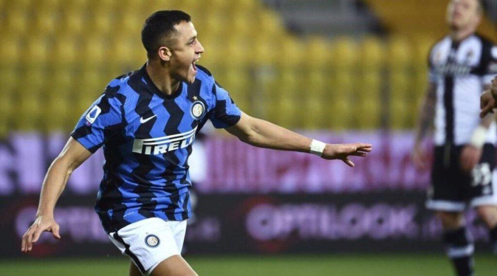Apostar por Inter de Milán