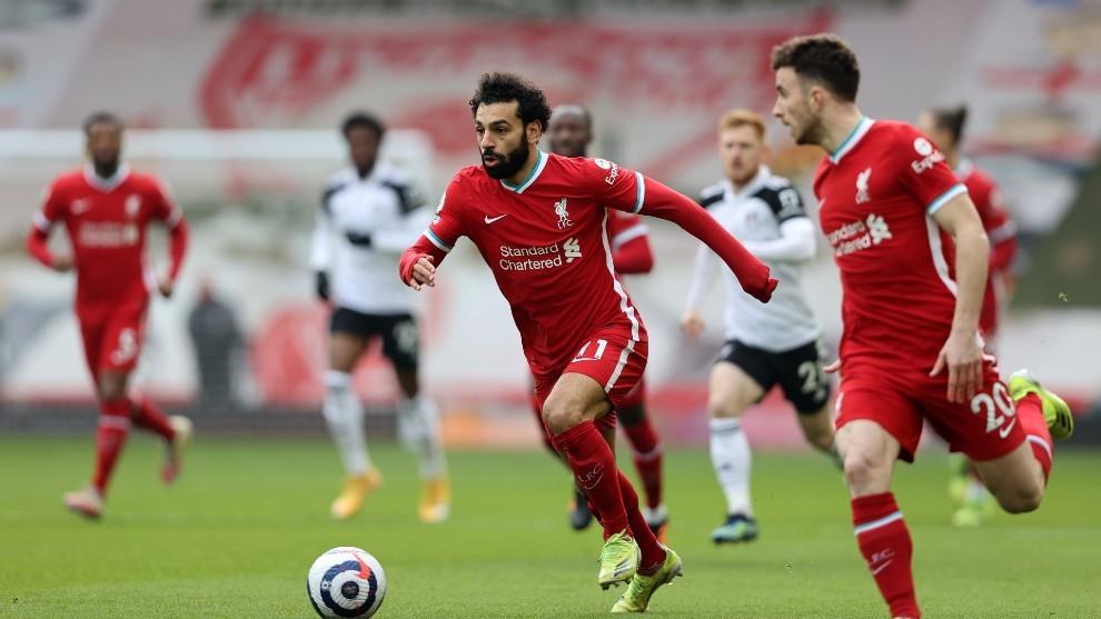Apostar por Liverpool