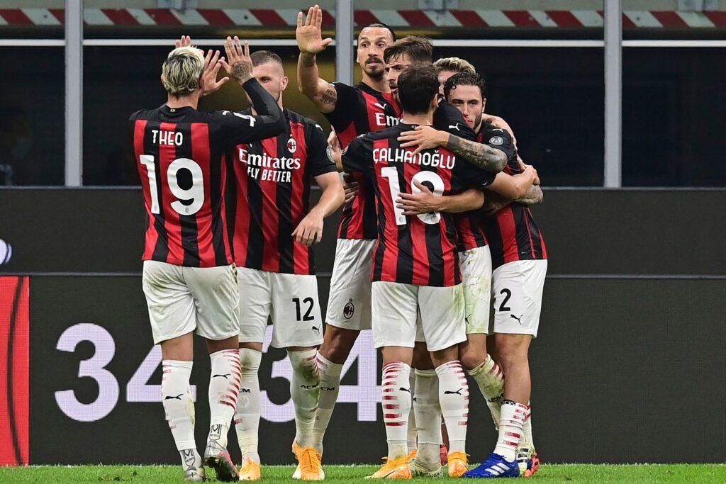 Apostar Milán