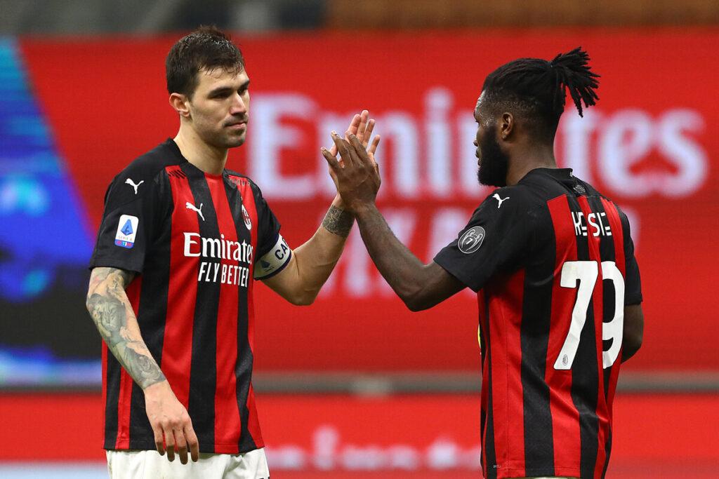 apuestas deportivas AC Milán frente Hellas Verona