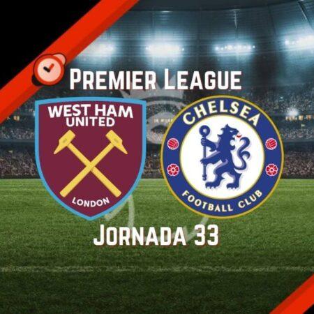 West Ham vs Chelsea | Pronósticos para Apostar en Premier League
