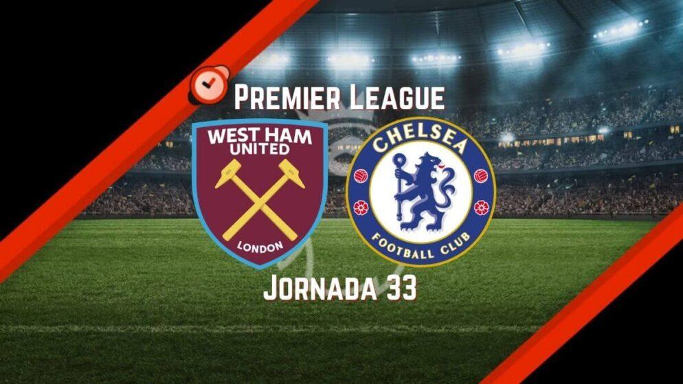 West Ham vs Chelsea   Pronósticos para Apostar en Premier League