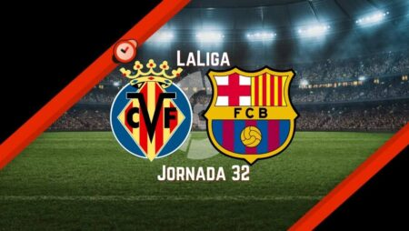 Villarreal vs Barcelona | Pronósticos para Apostar en LaLiga