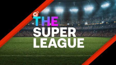 ¿Qué es la Superliga de Fútbol Europeo?