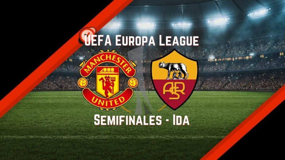 Manchester United vs AC Roma | Pronósticos para Apostar en UEFA Europa League