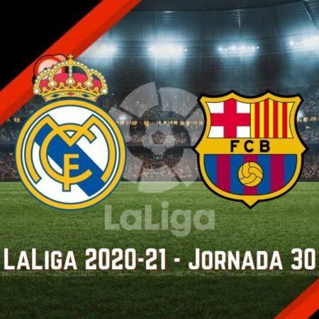 Real Madrid vs Barcelona | Pronósticos LaLiga y Mejores Cuotas para Apostar
