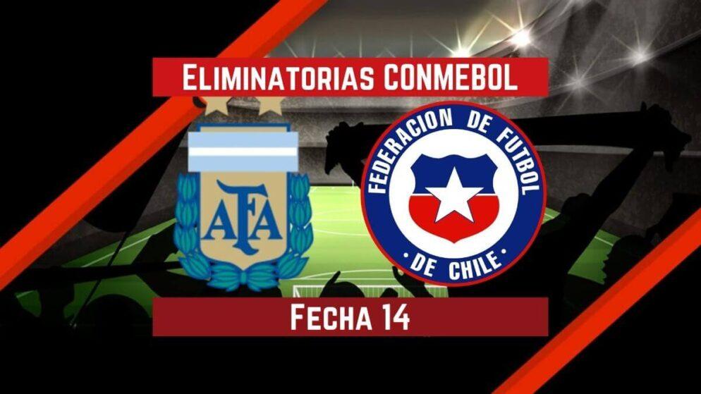 Argentina vs Chile | Pronósticos para apostar en la Copa América