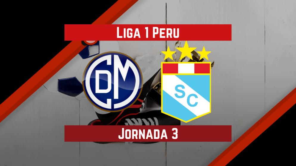 Pronósticos deportivos | Deportivo Municipal vs Sporting Cristal con DAM