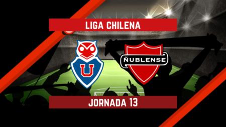Apostar en Liga Chilena con Betsson y Betsafe   Universidad de Chile Vs. Ñublense (29 de julio)