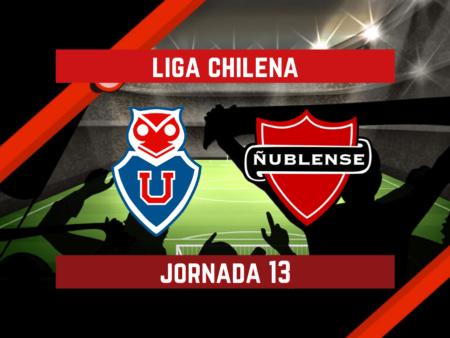 Apostar en Liga Chilena con Betsson y Betsafe | Universidad de Chile Vs. Ñublense (29 de julio)